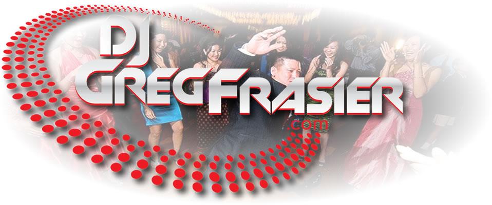 Albany, NY Wedding DJ, Capital District Wedding DJ, Upstate NY DJ, DJ Greg Frasier